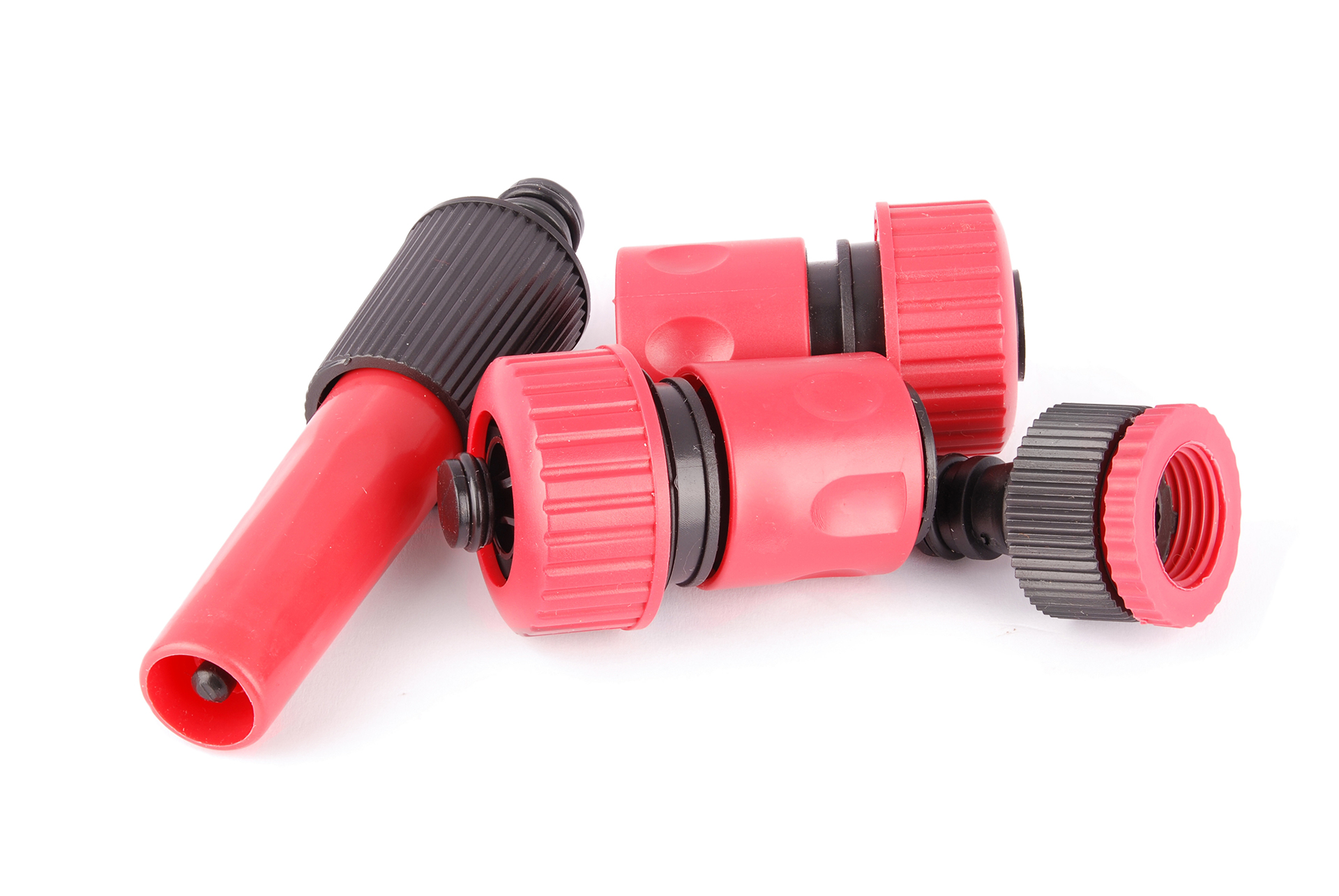Hoses & hose fittings